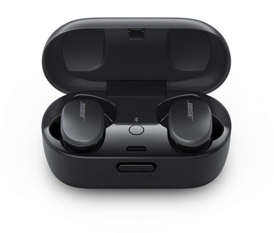 Bose Earbuds Christmas Gift for Someone Who Has Everything