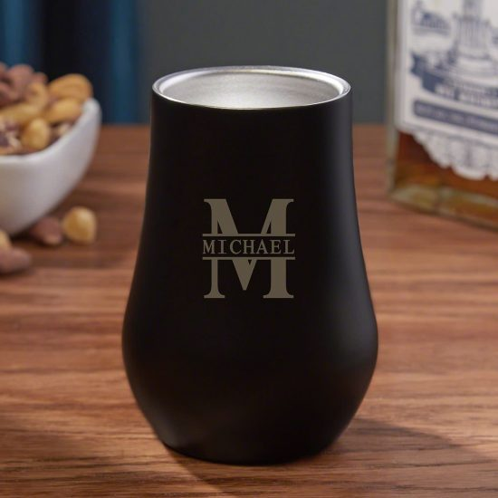 Custom Glencairn Bourbon Glass