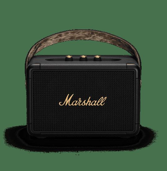 Portable Marshall Speaker