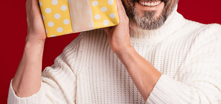 13 Unbelievable Gifts for Men That Have Everything