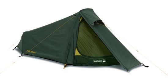 Single Person Tent