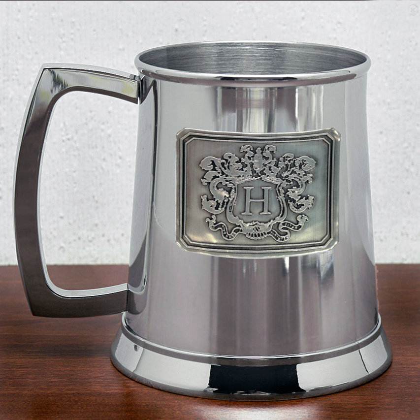 Royal Crested Paxton Beer Stein