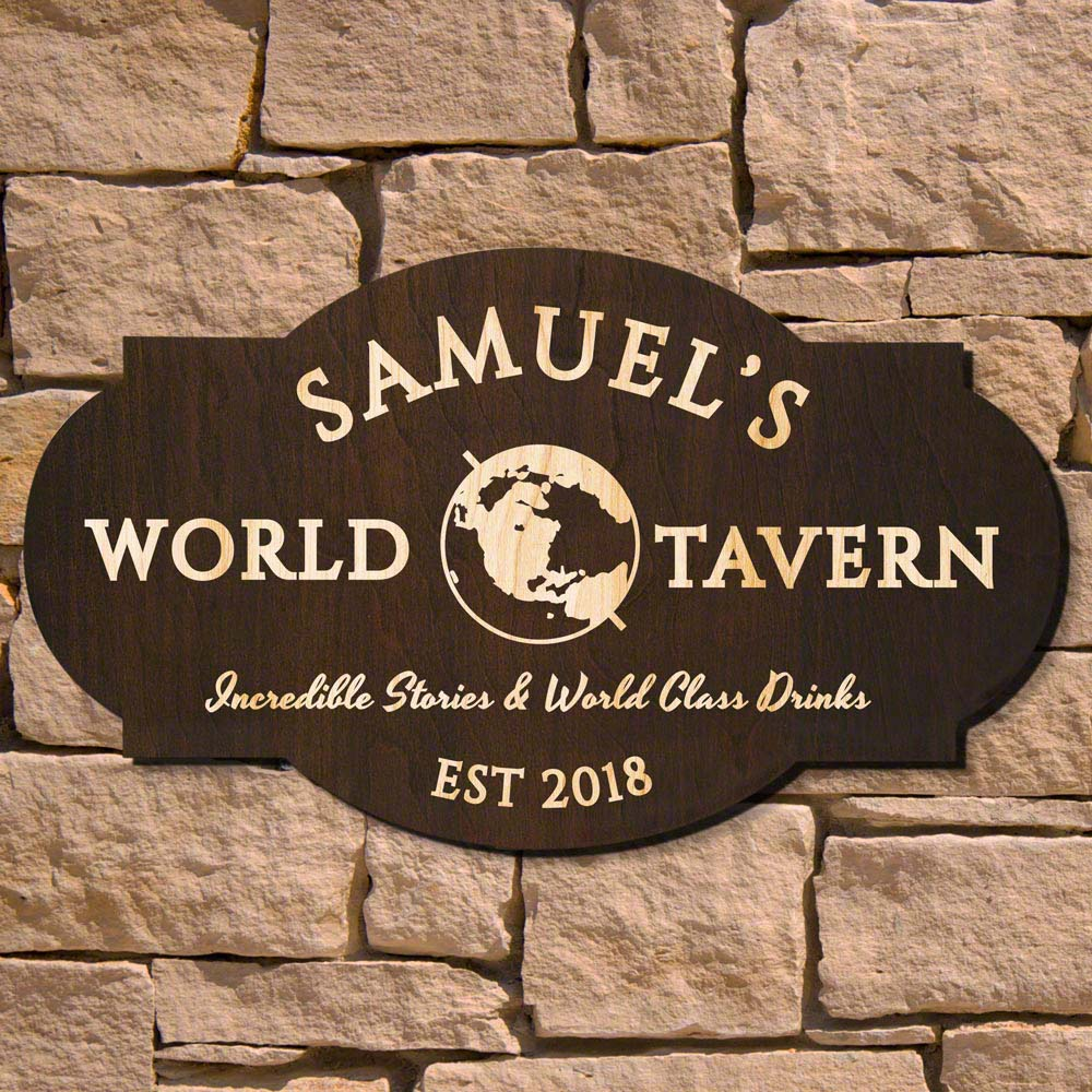 Worldly-Tavern-Personalized-Bar-Sign-(Signature-Series)
