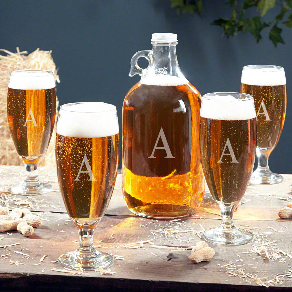 Montford-Personalized-Pilsner-Glasses-and-Growler