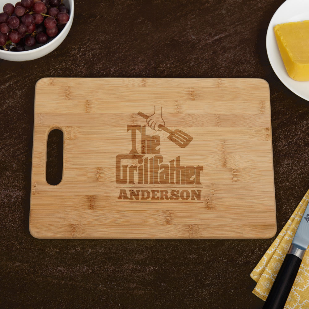 The-Grillfather-Personalized-Cutting-Board