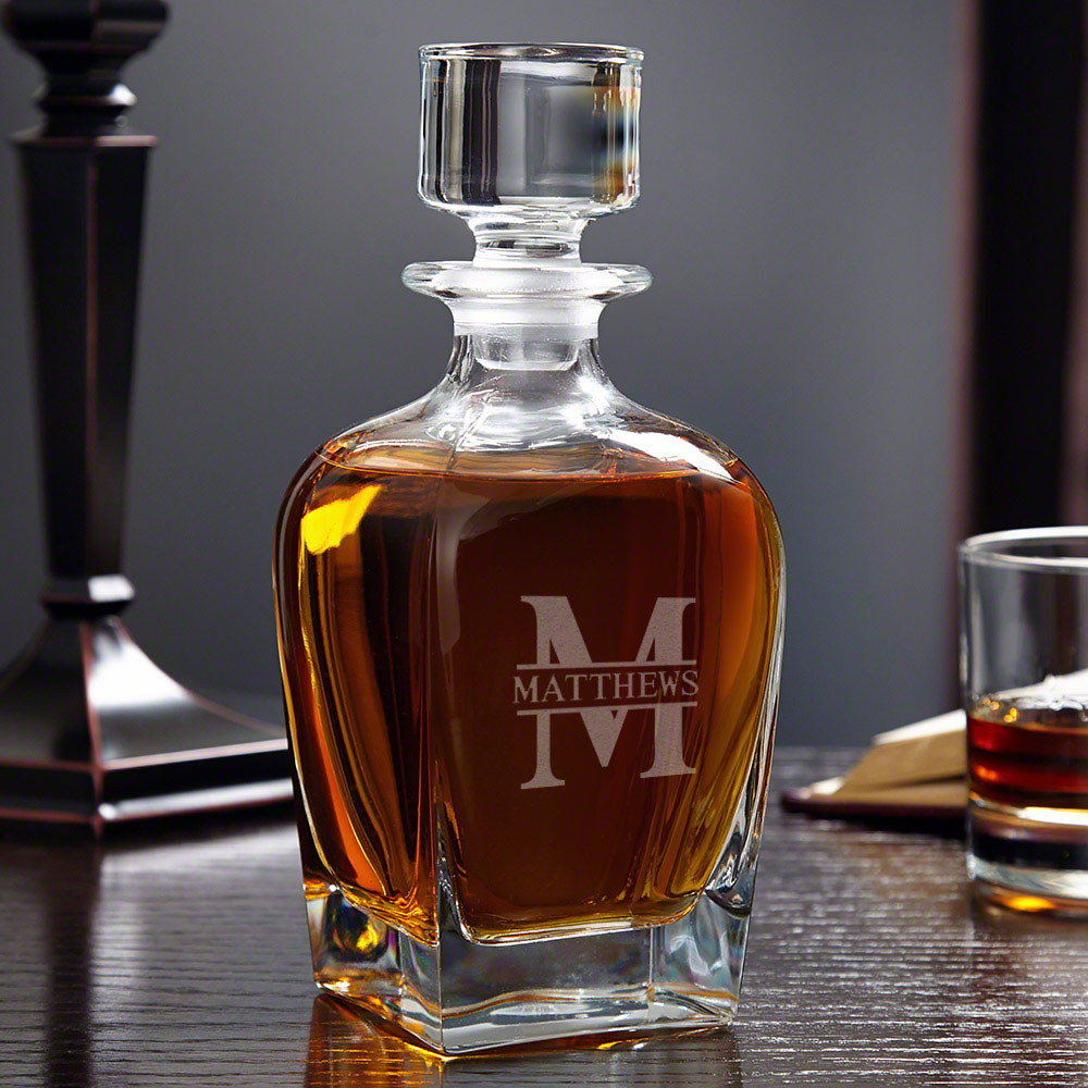 Oakmont-Personalized-Draper-Whiskey-Decanter