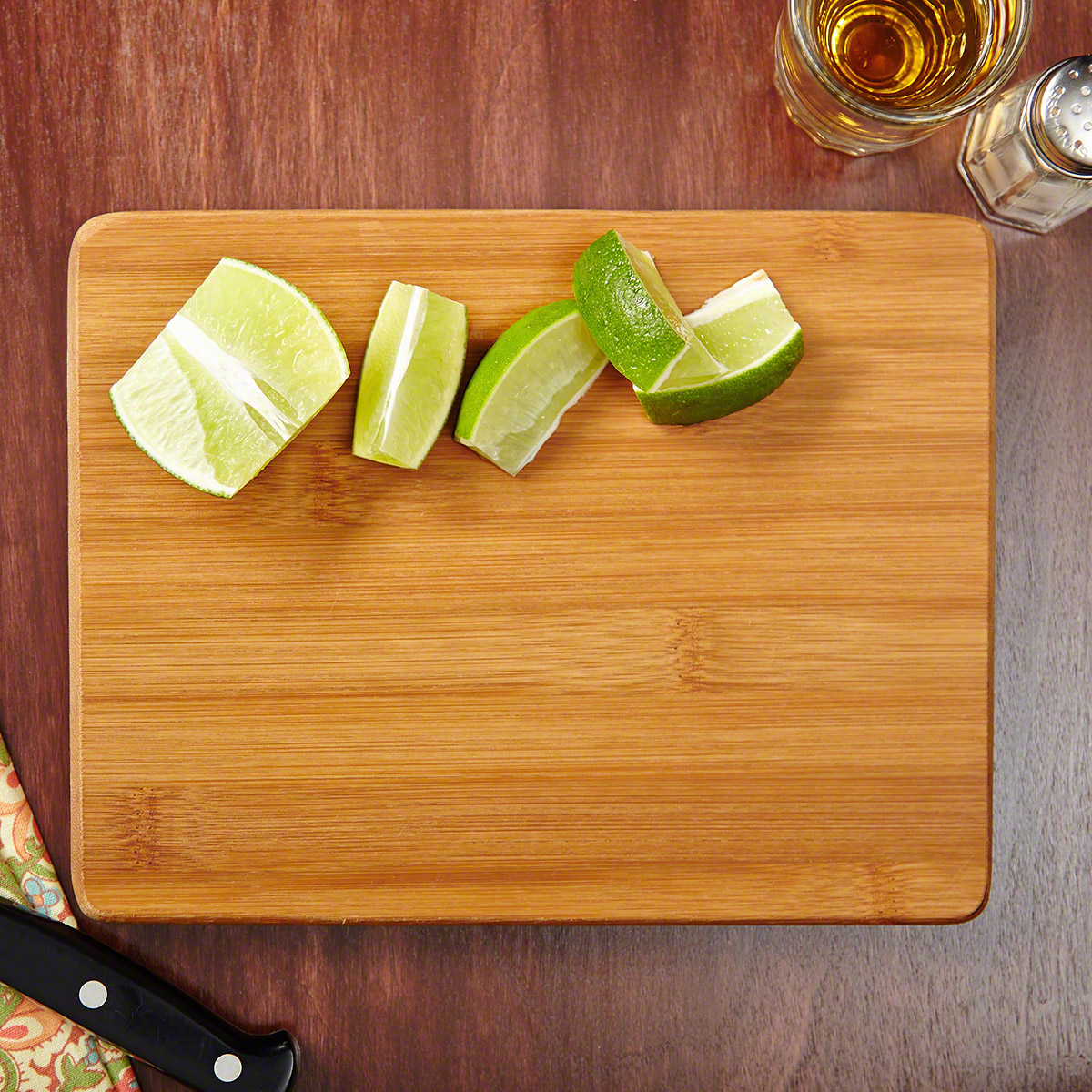 Bamboo Cutting Board 7