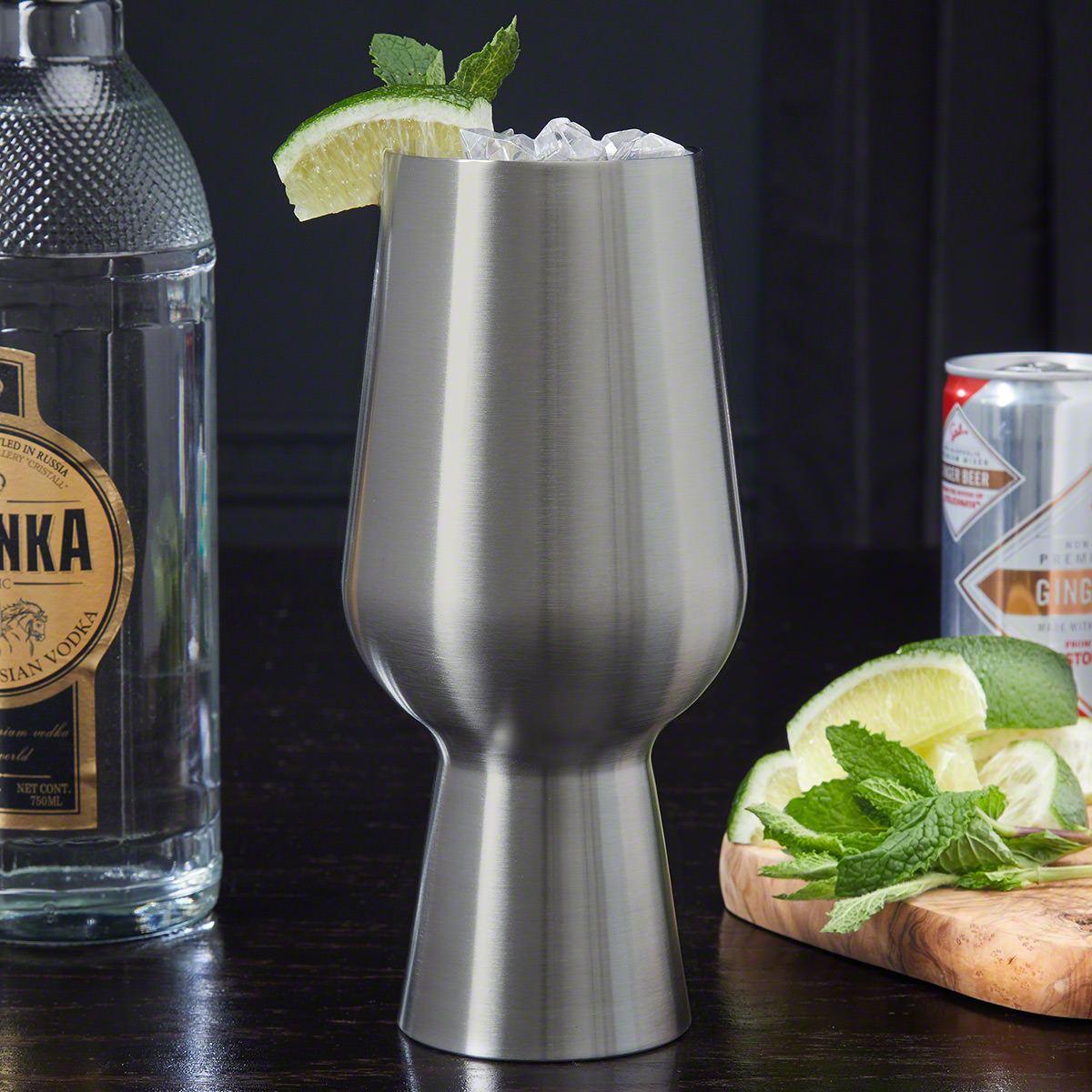 Stainless-Steel-Unique-Cocktail-Glass