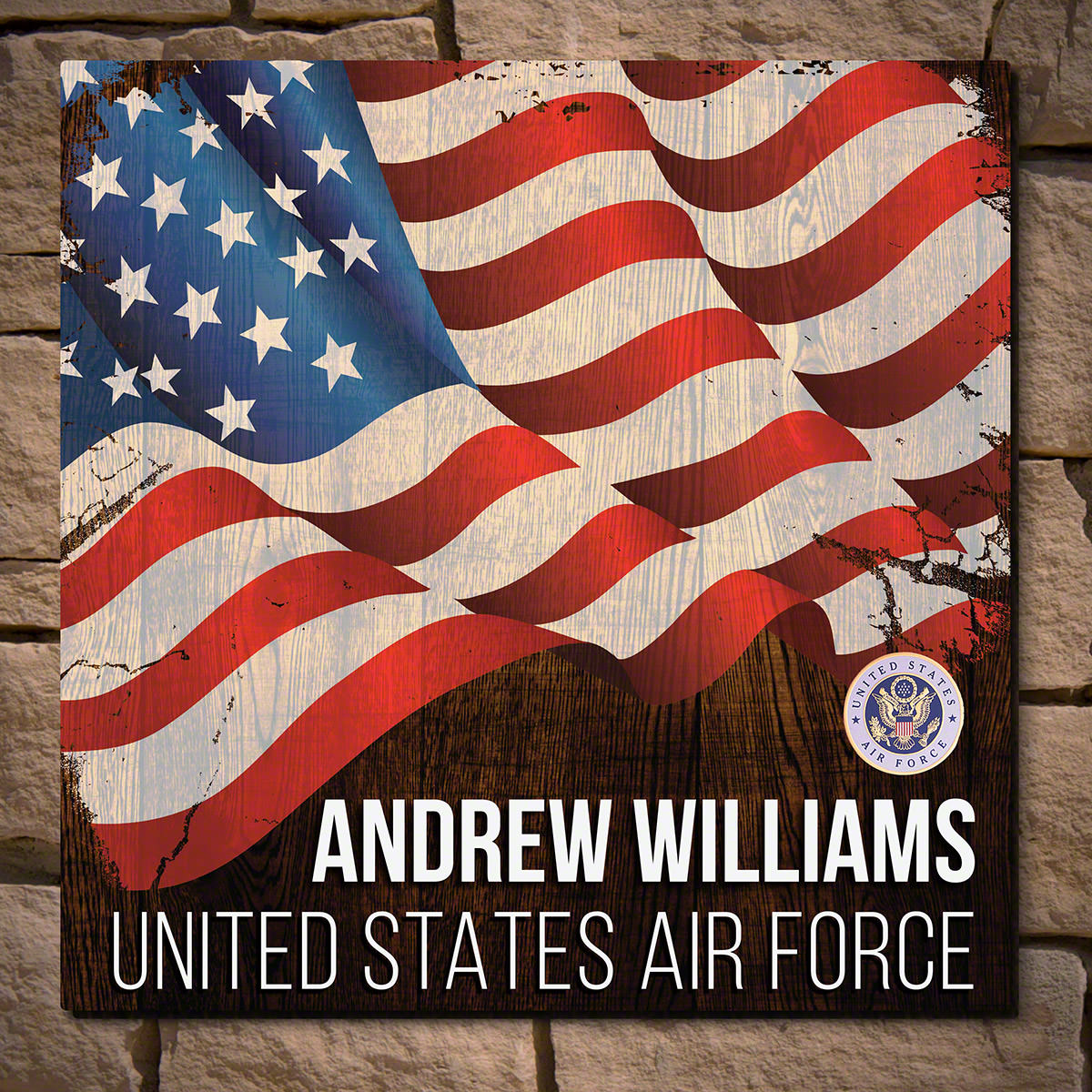 Protectors-of-Freedom-Personalized-Sign-Military-Gift