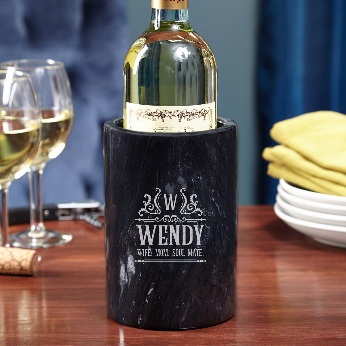 Canterbury Custom Wine Chiller