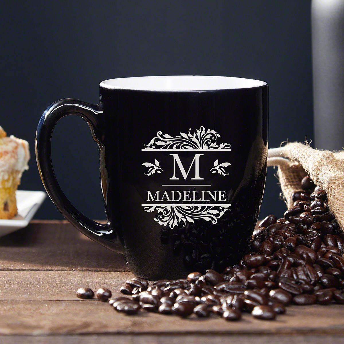 Savannah Custom Coffee Mug