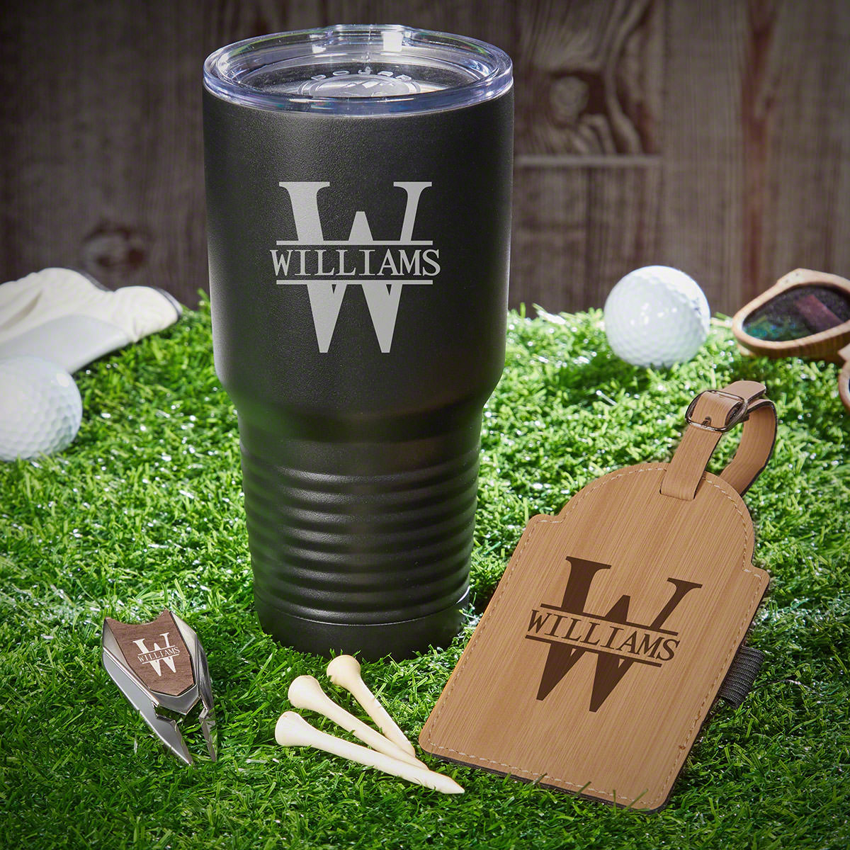 Oakmont Personalized Golf Gifts for Men