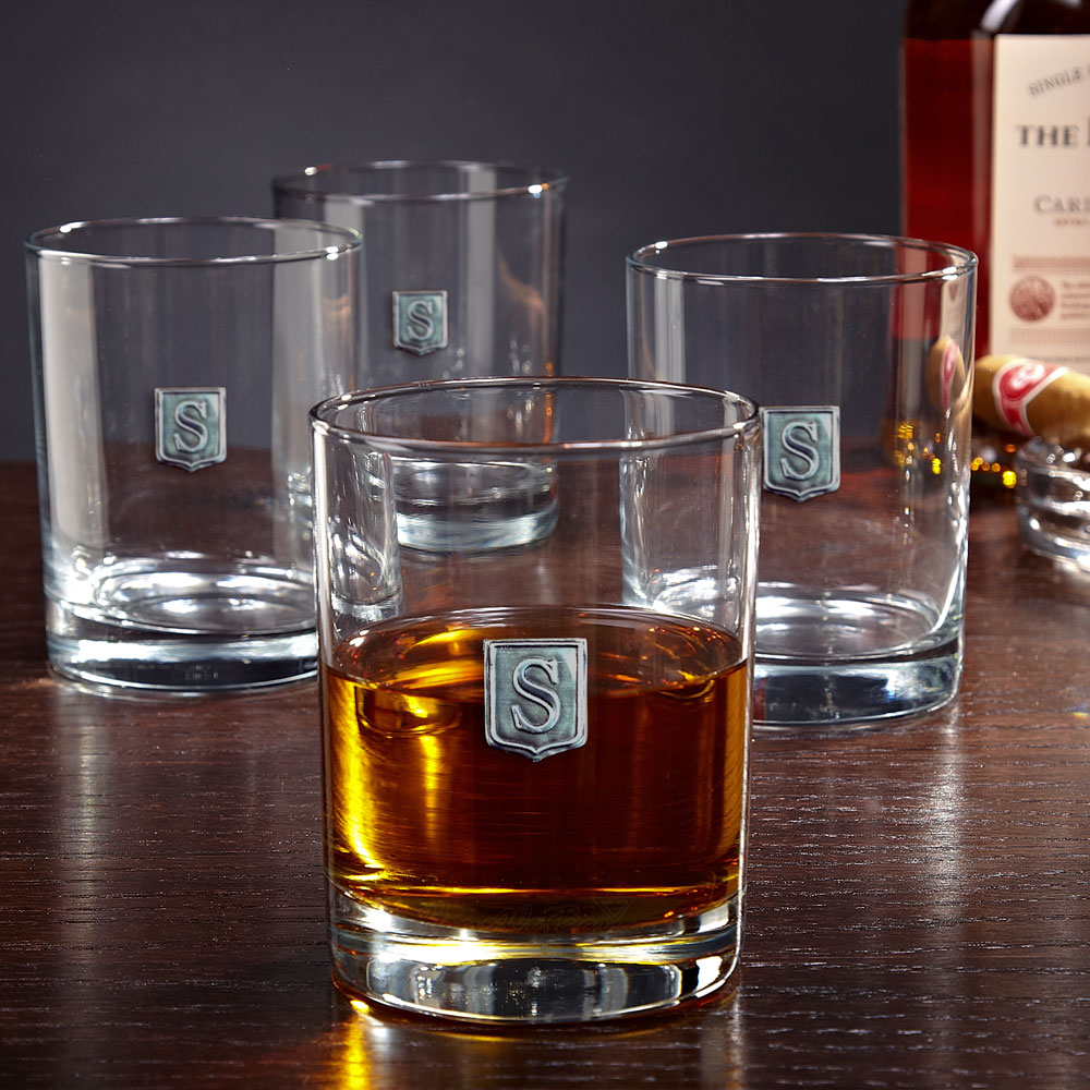 Regal-Crest-Personalized-Whiskey-Glasses-Set-of-4