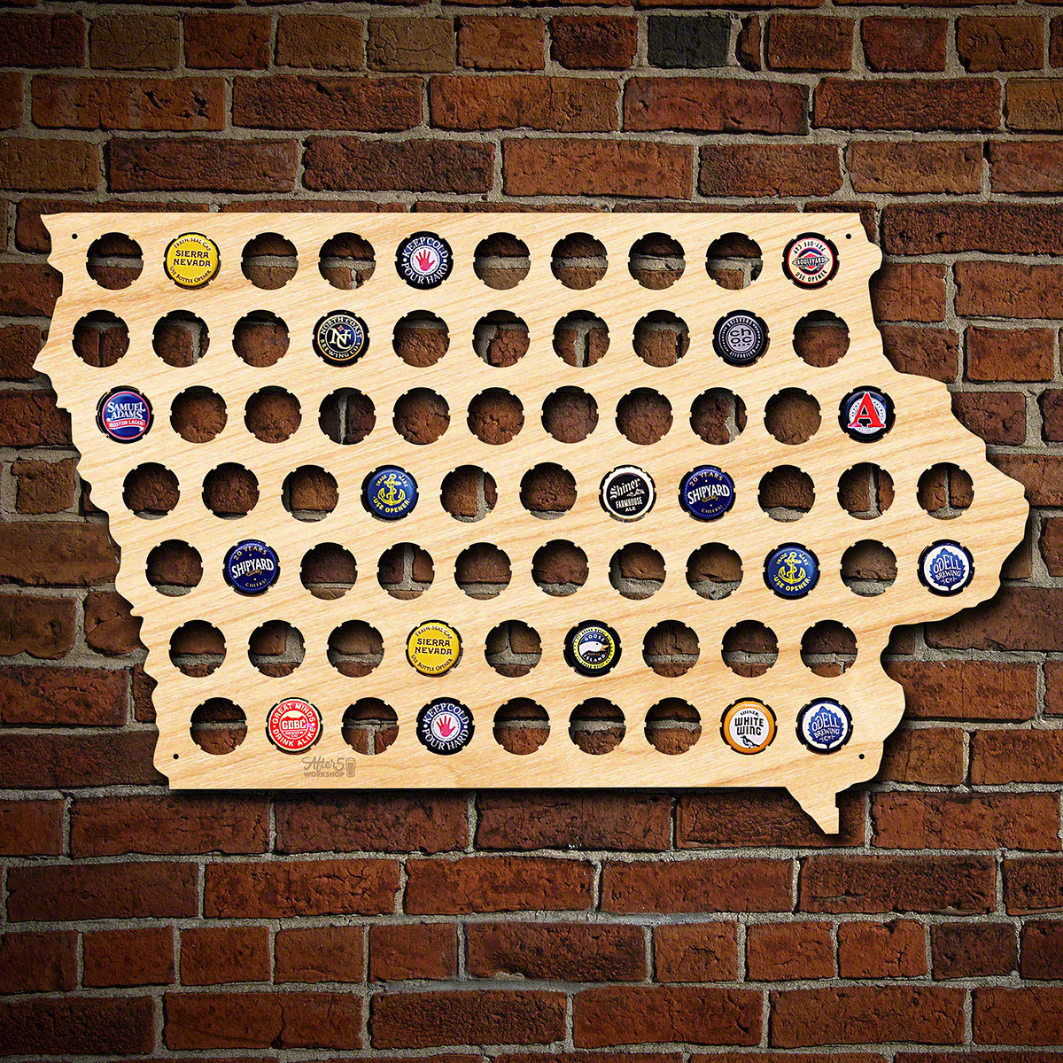 Iowa-Beer-Cap-Map