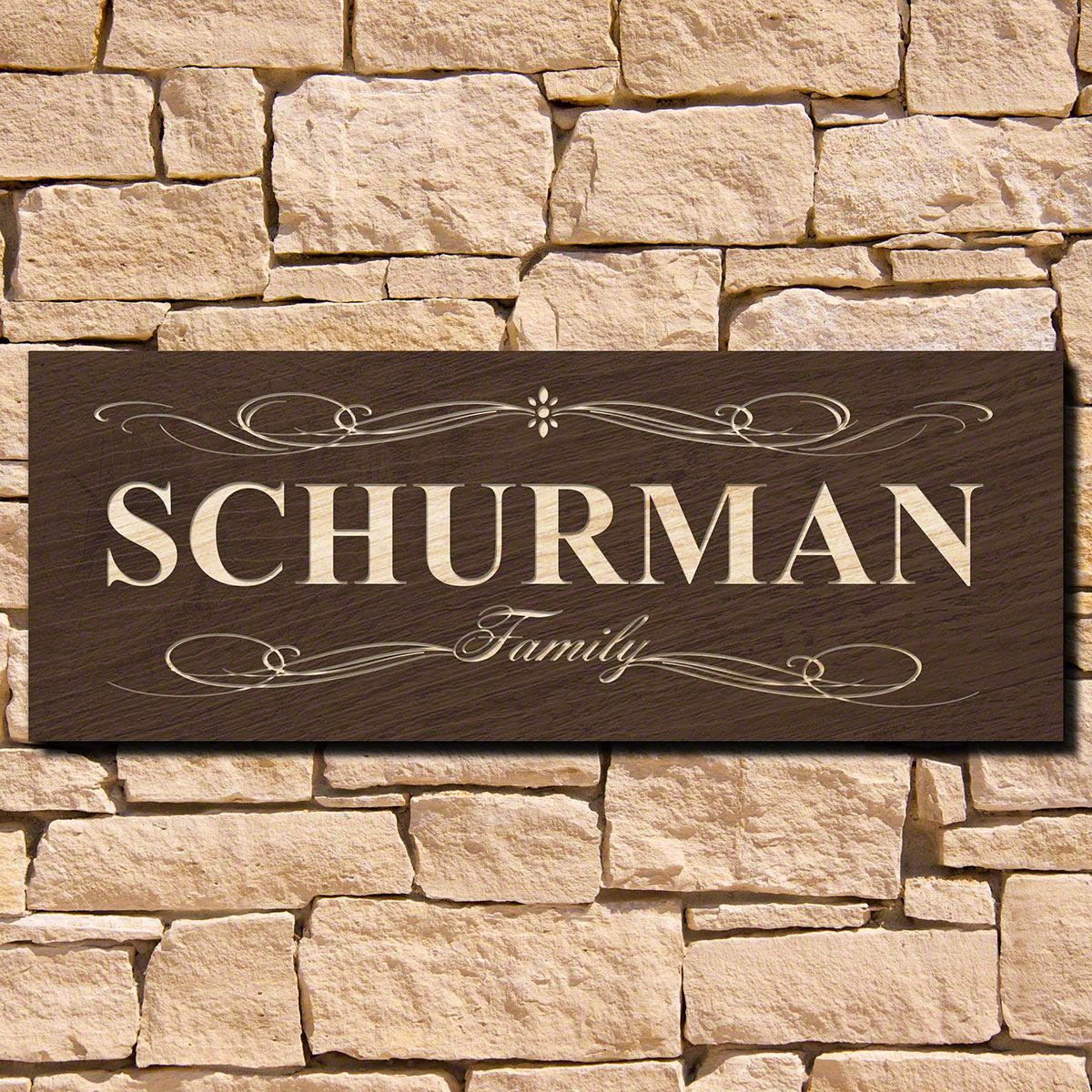 Curie-Home-Decor-Family-Sign-(Signature-Series)