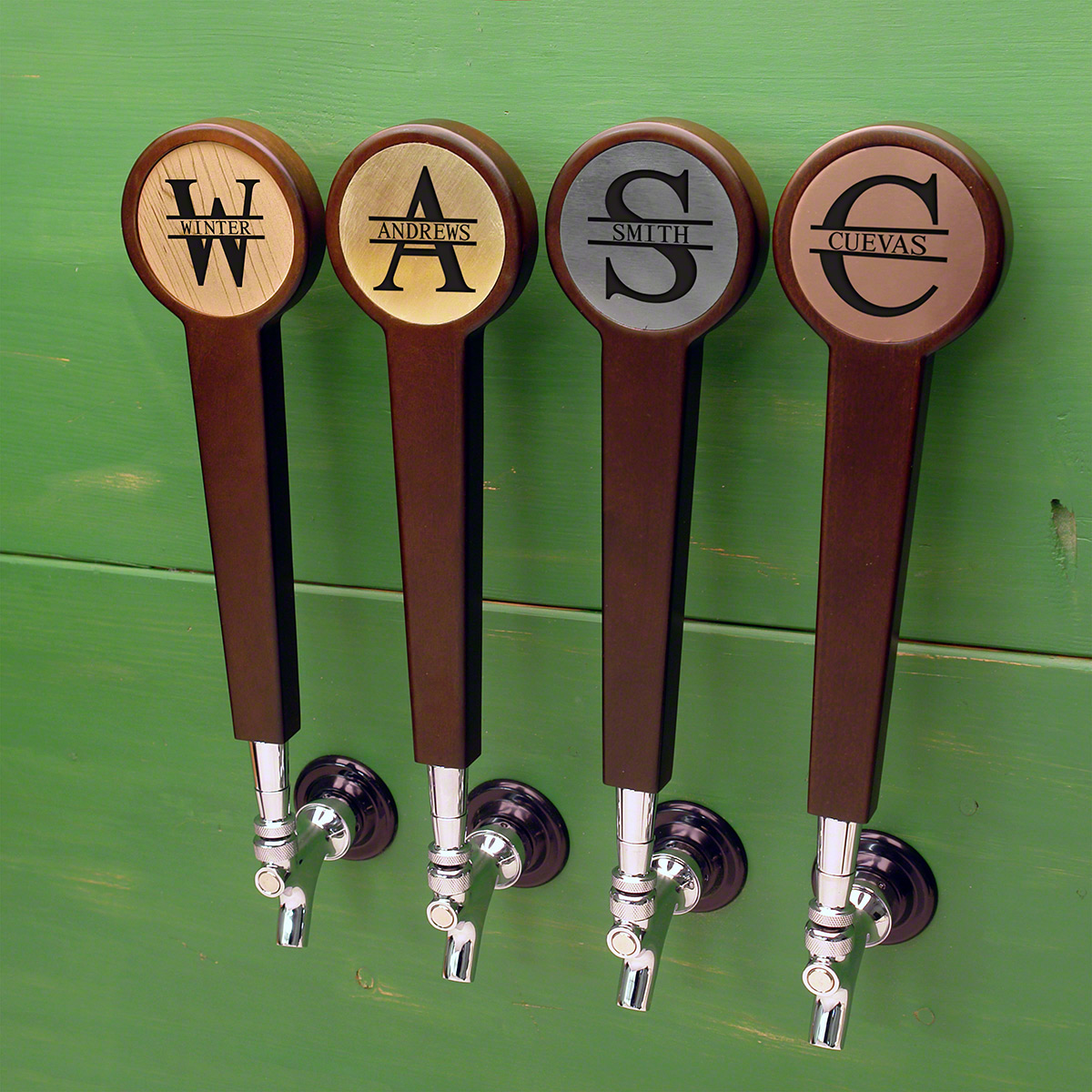 Oakmont Custom Tap Handle (4 Color Options)