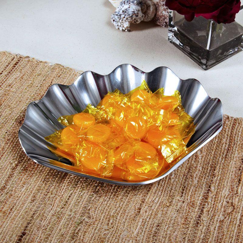 Seashell Candy Dish