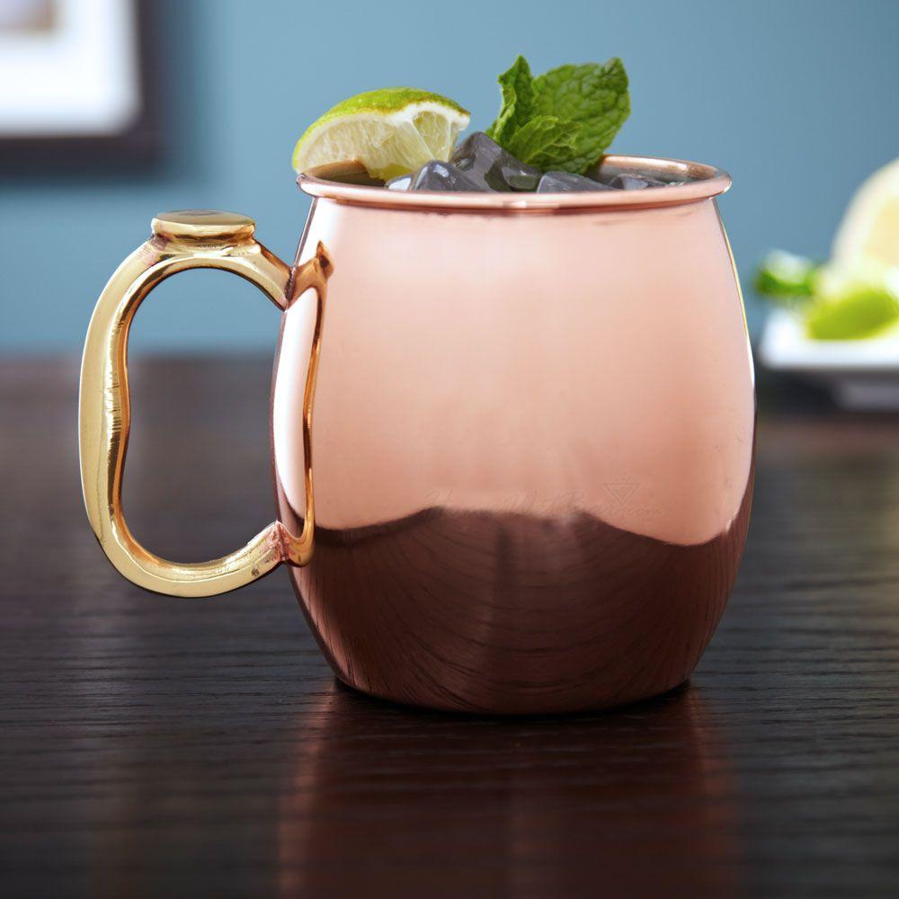 Moscow Mule Mug, 20 oz