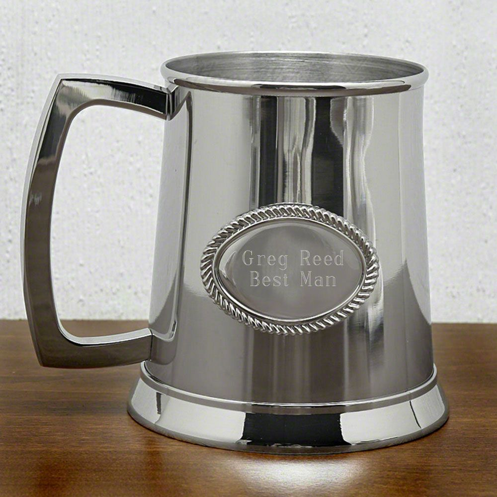 Paxton Beer Stein (Engravable)