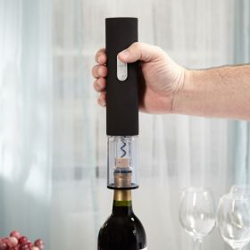 One Touch Electric Wine Opener