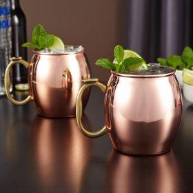 Moscow Mule Mugs, Set of 2 - 20 oz