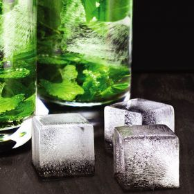 Cubed Perfection Ice Cube Trays