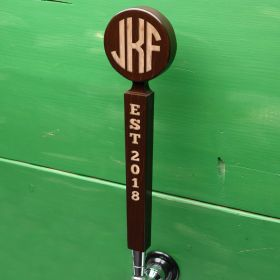 Well-Made Classico Custom Beer Tap Handle