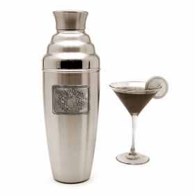 Royal Crested Giant Extremely Large Cocktail Shaker