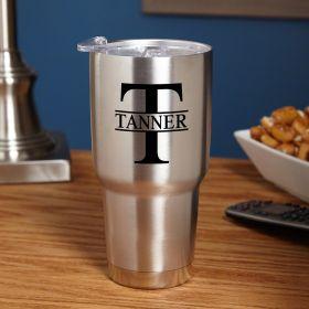 Oakmont Stainless Steel Drink Tumbler