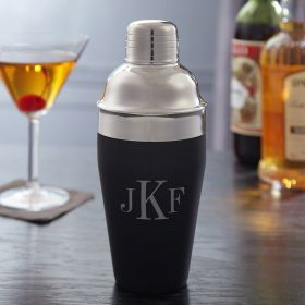 Belloc Personalized Martini Shaker