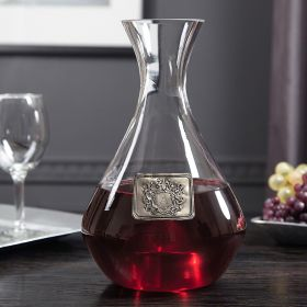 Marceau Glass Wine Decanter