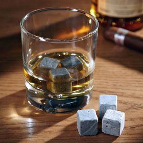 Polar Whiskey Stones, Set of 6