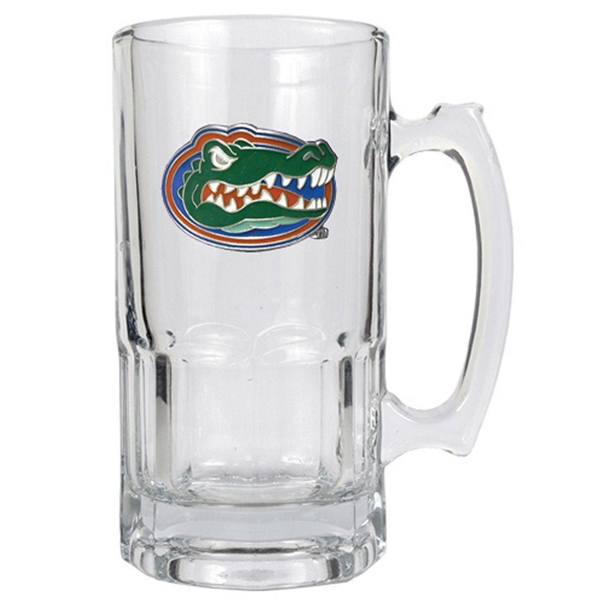 Florida Gators Large Beer Mug (Engravable)