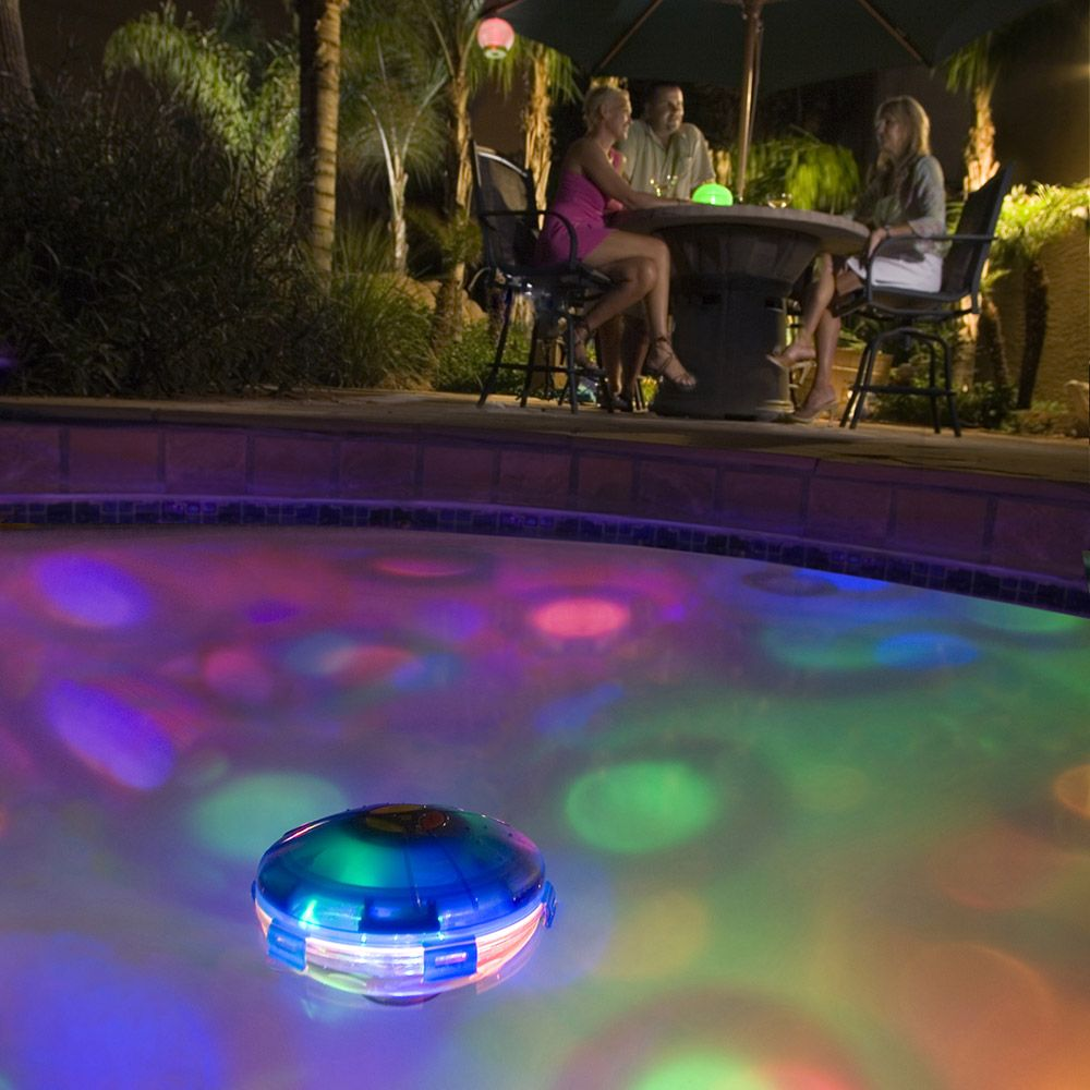 Pool Party Underwater Pool Light Show - Large