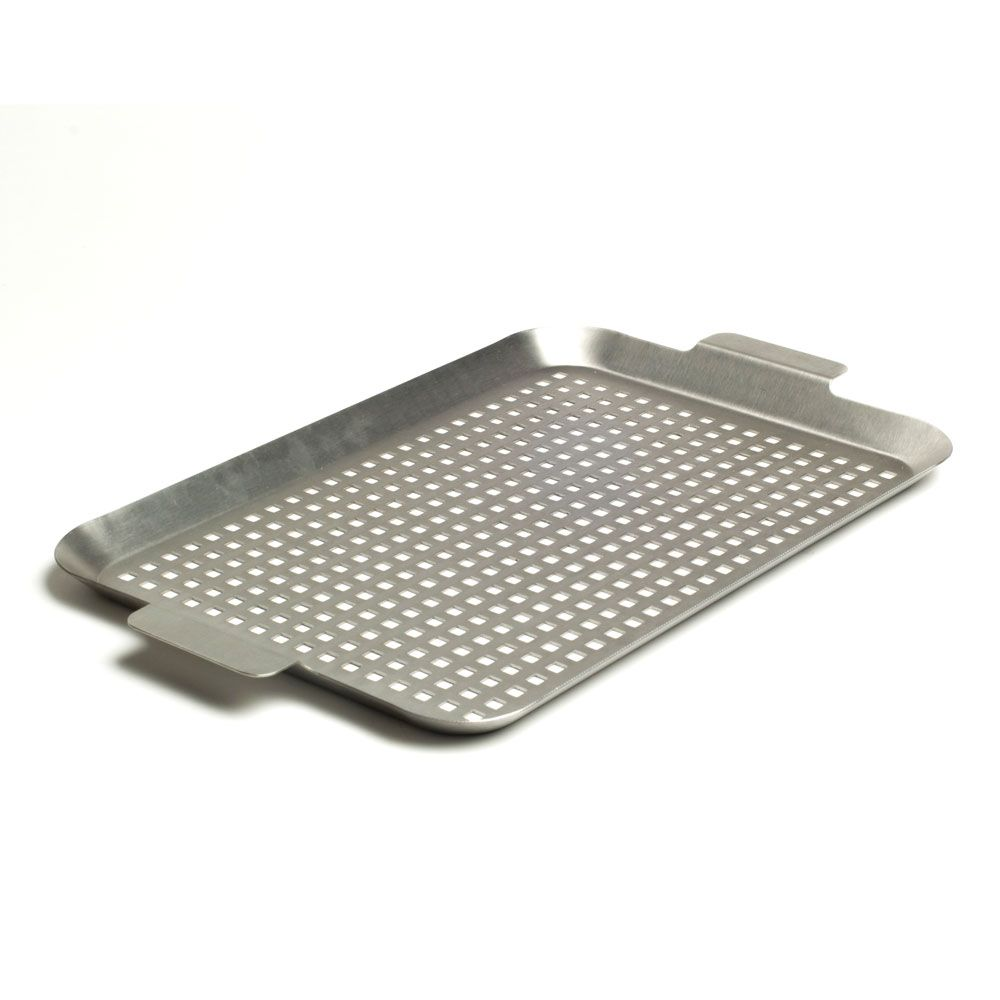 Stainless Steel Grilling Grid