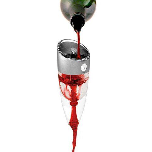 TWIST Adjustable Wine Aerator