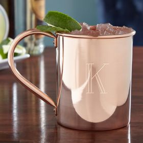 Nikolay Engraved Moscow Mule Mug  Large 18oz