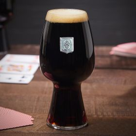 Regal Crest Custom Spiegelau Stout Glass