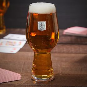 Regal Crest Personalized Spiegelau IPA Glass