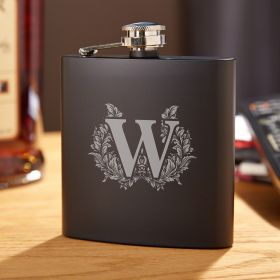 Highbury Custom Flask