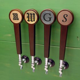 Masterson Custom Tap Handle (4 Color Options)