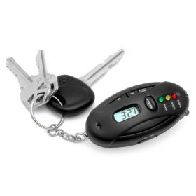 Mini Key Chain Personal Breathalyzer