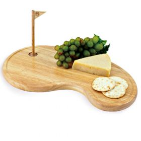 Golf Green Cutting Board