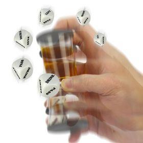CrapShots Drinking Game