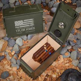 Personalized US Marines Cigar Humidor Box Gift Marines Cigar Humidor \u2013 Cigar Holder \u2013 Cigar Humidor Gift \u2013 Wood Cigar Box\u2013Glass Cigar Box