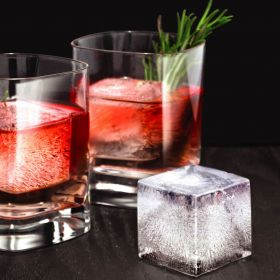 Cubed Perfection XL Ice Cube Tray