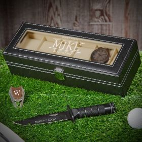 Stanford Custom Manly Gifts for Him