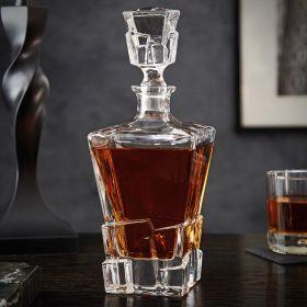 Iceburg Liquor Decanter