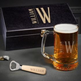 Elton Engraved Gifts for Beer Lovers
