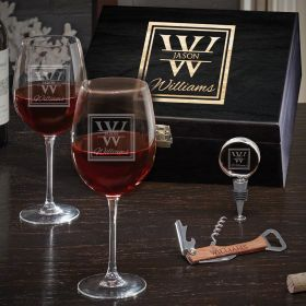 Oakhill Personalized Wine Gifts